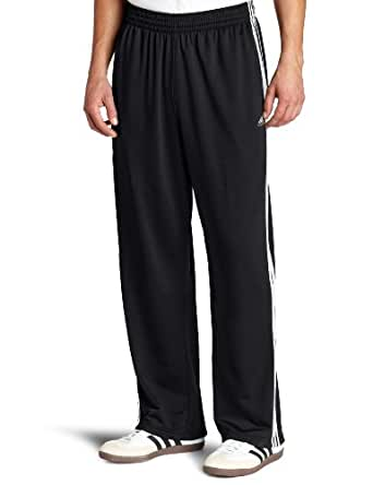 Amazon Com Adidas Men S 3 Stripe Pant Sports Amp Outdoors