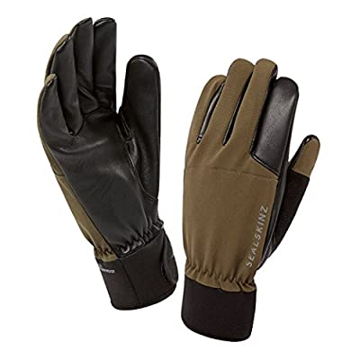 Sealskinz Men's Hunting Gloves