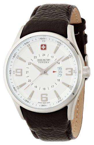 [スイスミリタリー]SWISS MILITARY 腕時計 NAVALUS ML-277 メンズ 【正規輸入品】