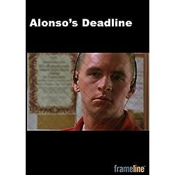 Alonso's Deadline
