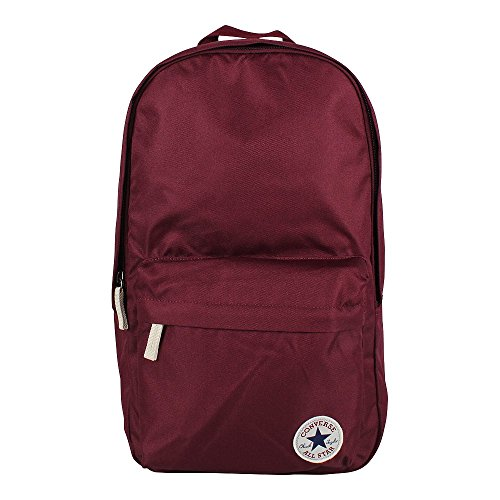 Converse Core Poly Backpack - Deep Bordeaux