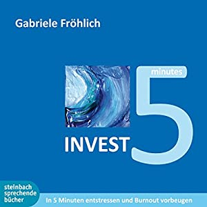 INVEST5 Hörbuch