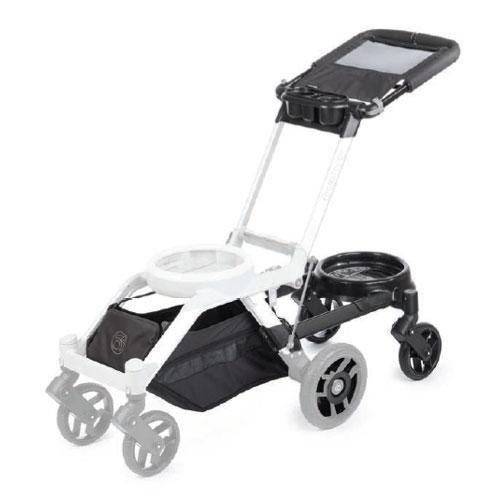 Orbit Baby Helix Plus Double Stroller Upgrade Kit front-771865