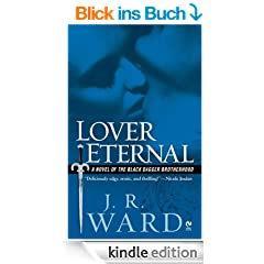 Lover Eternal (Black Dagger Brotherhood, Book 2): A Novel of the Black Dagger Brotherhood