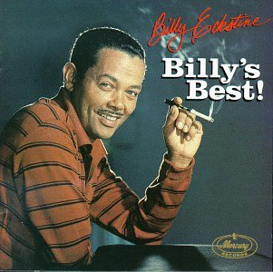 Billy Eckstine - Billy