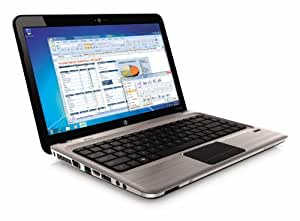 HP Pavilion dm4-1277sb 14-Inch Notebook PC - Silver