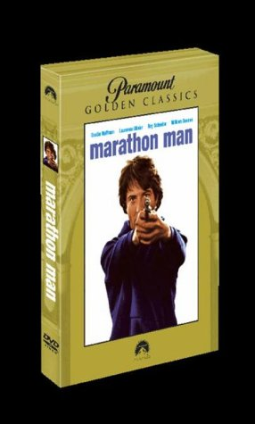 Der Marathon Mann  [SE] [Reino Unido] [DVD]