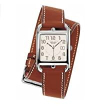 Hermes Cape Cod Ladies Quartz Watch - 026087WW00