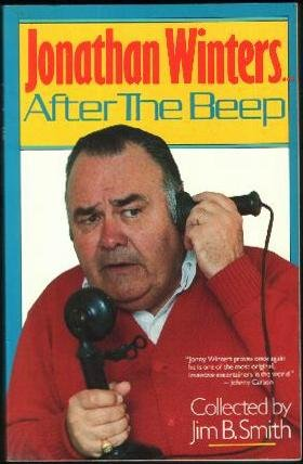 Jonathan Winters: After The Beep