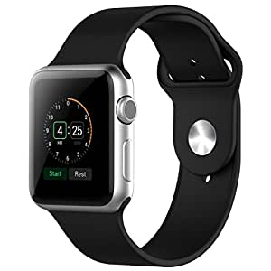 Conambo Apple Watch Band (Black)