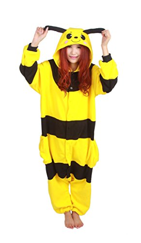 Honey Bee Kigurumi Costume