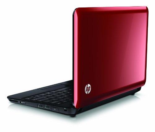 HP Mini 110-4111ea PC 10.1 inch Laptop (Intel Atom N2600 processor,RAM 1 GB,HDD 320GB, Windows 7 Starter 32-Bit)