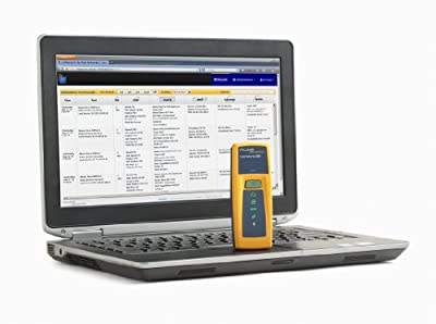 Fluke Networks LinkSprinter Network Tester