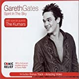 Gareth Gates Spirit in the Sky (Comic Relief) [CD 1] [CD 1]