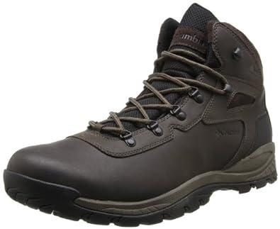 Buy Columbia Mens Newton Ridge Plus Hiking Boot by Columbia
