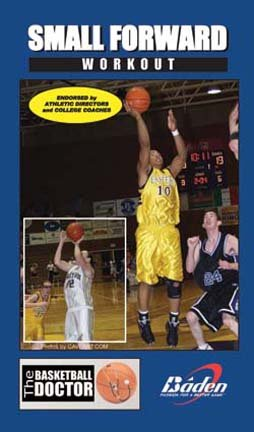 Small Forward Basketball Workout