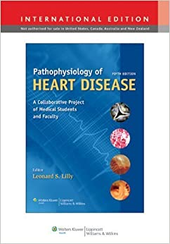 pathophysiology of heart disease leonard lilly pdf free download