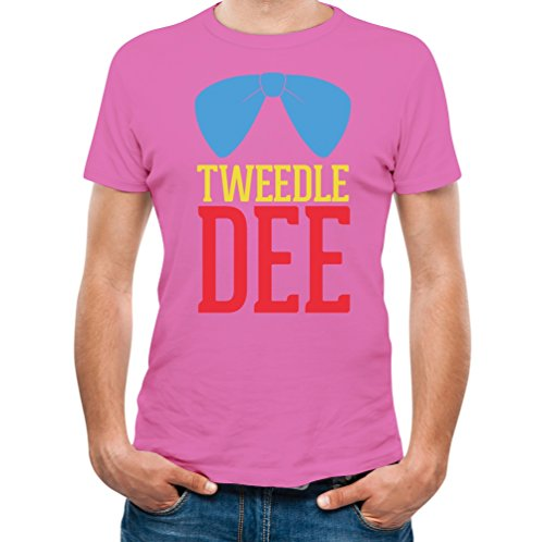 Tweedle Dee Costume T-Shirt