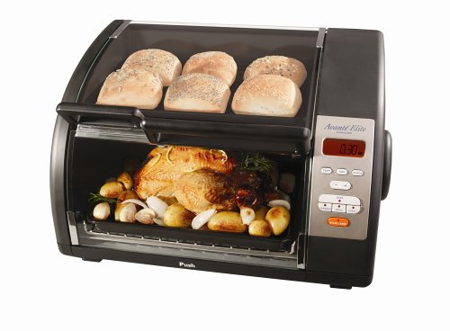 T-Fal OT8085002 Avante Elite Convection Toaster Oven ...