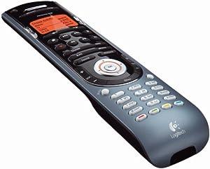 Logitech Harmony 555 Universal Remote Control