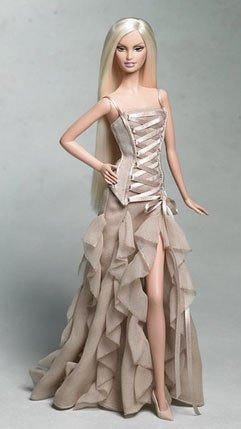 VERSACE-Barbie-Gold-Label-Collectible-Doll-2004-by-Mattel