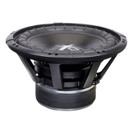 "X3-152 - Soundstream 15"" Dual 2-Ohm X3 Series Subwoofer"