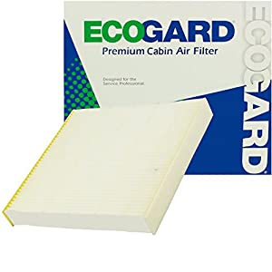 Ecogard XC36080 Cabin Air Filter from Ecogard