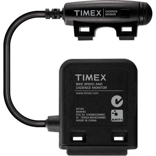 Timex Global Trainer Bike Speed/Cadence Sensor Running Gps