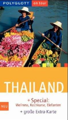 Polyglott Reiseführer, Thailand