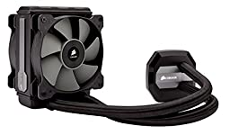 Corsair Hydro Series H80i GT Performance Liquid CPU Cooler CW-9060017-WW