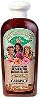 Miss Antilles International Bain d'Huile Réparateur Carapate 250 ml