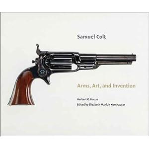 deny that Samuel Colt