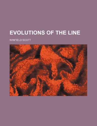 Evolutions of the line