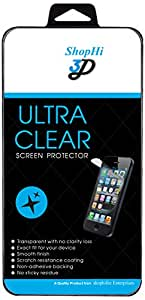 ShopHi Ultra Clear Screen Protector for Sony Xperia Z2 - Pack of 2