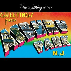 Bruce Springsteen - Greetings From Asbury Park, N.J. (Special Edition) - Zortam Music