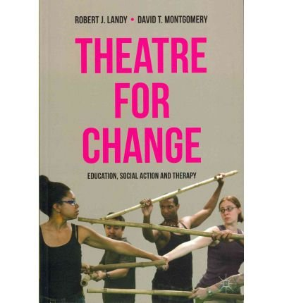 essays in drama therapy landy Essays in drama therapy landy reflective essay definition blood of the driver, he or she was much more likely to be at fault for the accident additionally, the.