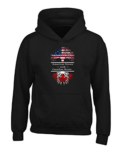 american-grown-with-canadian-roots-canada-gift-adult-hoodie-s-black