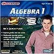 New Speedstudy Speedstudy - Algebra 1 Compatible With Windows & Macintosh