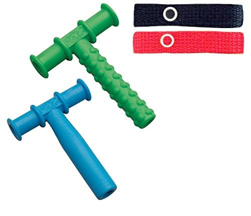 chewy-tubes-teether-2-pack-with-toy-straps-blue-green
