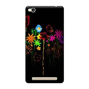 Ebby Premium Printed Mobile Back Case Cover With Full protection For Xiaomi Redmi 3s (Designer Case)