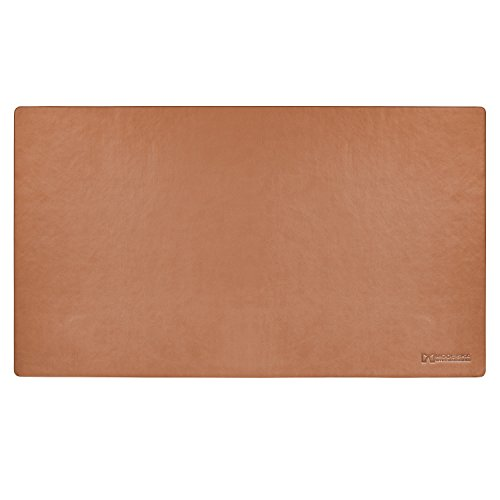 TOP RATED Modeska 24x14 Leather Desk Pad Executive