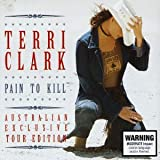 Pain to Killby Terri Clark