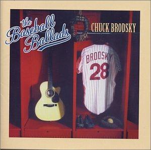 The Baseball Ballads