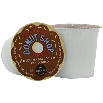 Set A Shopping Price Drop Alert For Donut Shop K-Cup packs for Keurig Brewers (Pack of 50)
