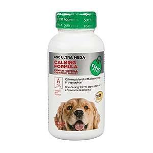 Gnc Pets Ultra Mega Calming Formula For All