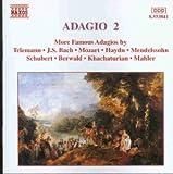 Adagio Vol. 2 (More Famous Adagios)