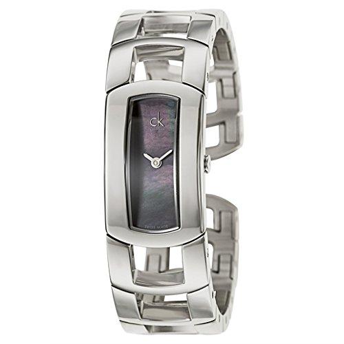 Calvin Klein 126593-1 - Reloj para mujeres