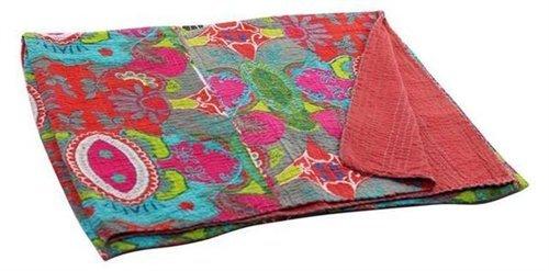 Signes Grimalt - Colcha Para Cama Colores 150x220 cm 64546SG