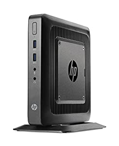HP Thin Client - AMD G-Series GX-212JC Dual-core (2 Core) 1.20 GHz G9F10AA#ABA