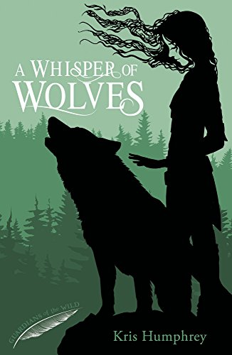A Whisper of Wolves (Guardians of the Wild) Image